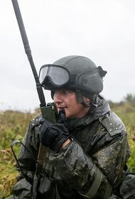 Озвучен результат операции белорусских силовиков по поиску в лесах «вагнеровцев»