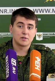 ВСУ снимает с должностей проштрафившихся командиров бригад