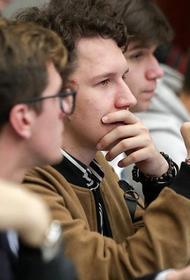 В Роспотребнадзоре рассказали, как будут учиться студенты в этом году