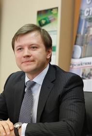 Ефимов: инвестиции в основной капитал Москвы превысили 1 трлн рублей