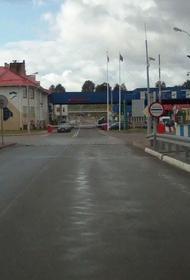 Таможня не даёт добро. Продукты и гуманитарную помощь бастующим в Беларуси не пропускают в страну