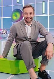 Дмитрий Шепелев рассказал, что много лет мечтал вести детское шоу