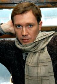 Евгений Миронов на перекладных добирается до Латвии