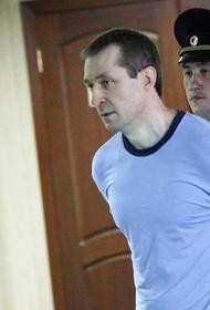 Врачи сделали заключение, нужна ли операция экс-полковнику МВД Захарченко