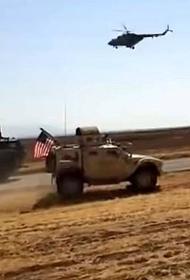 Может ли сирийская война перерасти в российско-американскую и в мировую?