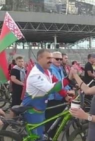 Сын Лукашенко рассказал, что ждет Белоруссию
