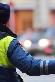 Инспектора ГИБДД судят за нескромный вопрос