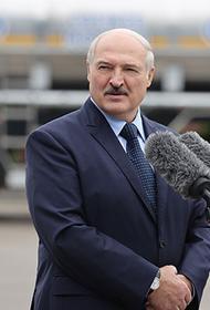 Лукашенко пригрозил Литве ответными санкциями
