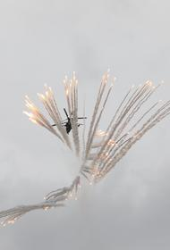 На аэродроме Кубинка прошли полеты в рамках МВТФ «АРМИЯ-2020»