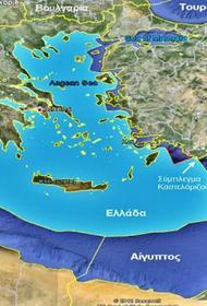 Турция открыто угрожает Греции войной