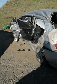 Женщина, пострадавшая в ДТП под Тамбовом, умерла в больнице