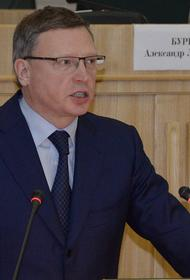 Губернатор Омской области объяснил, почему поменял главу Минздрава в разгар пандемии