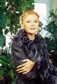 Наталья Селезнёва потеряла мужа Владимира Андреева, с которым прожила в браке 52 года