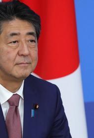 Стали известны претенденты на пост премьер-министра Японии после ухода Синдзо Абэ