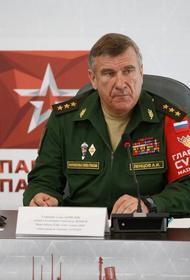 Россия лидирует на Армейских международных играх «АрМИ-2020»