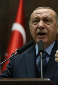 Война между Турцией и Грецией неизбежна?
