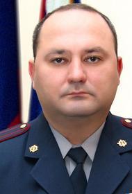 В Башкирии от пневмонии скончался начальник управления ФСИН