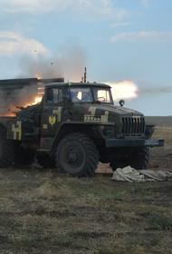Первый премьер Украины назвал единственный путь прекращения войны в Донбассе