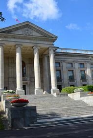 МИД Польши предложил российскому посольству пройти тест о Второй мировой войне