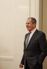 Лавров прокомментировал заявления западных стран по ситуации с Навальным