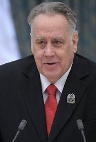 В Екатеринбурге скончался советский и российский писатель Владислав Крапивин