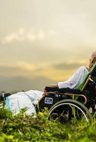 Специалисты рассказали о первых признаках болезни Альцгеймера