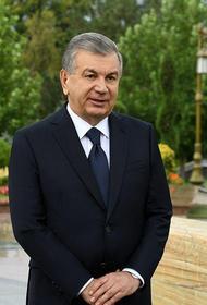 Президент Узбекистана поручил увековечить память жертв сталинских репрессий