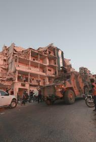 Два солдата погибли в Сирии в результате атаки израильских военных