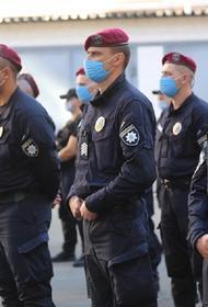 У офиса Зеленского задержали мужчину с гранатой