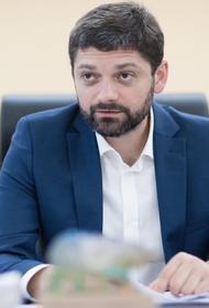 Депутат Госдумы  от Крыма  Андрей Козенко ошибся,  поторопившись назвать   ДНР «особым регионом РФ»