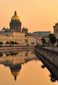 Петербургские чиновники не ведают стыда