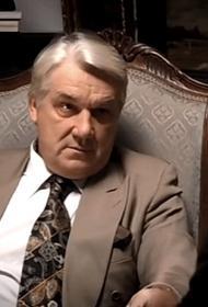 В Москве избили актера Юрия Шлыкова