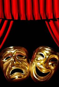 Актёры – это витрина нации