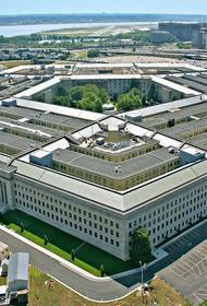 Пентагон заявил о превосходстве Китая в трех военных областях