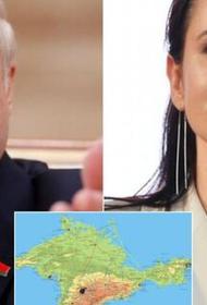 Тихановская высказала свою позицию по Крыму