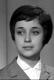 Умерла актриса Ирина Печерникова