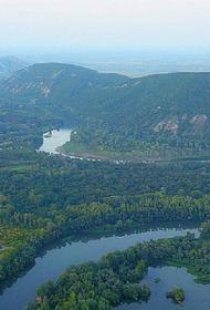 Башкирской горе Куштау присвоили статус памятника природы