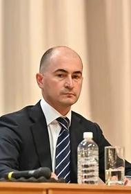 Еще один варяг: министерство культуры в Хабаровском крае возглавил Ермошкин