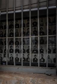 В Камбодже умер главный тюремщик Пол Пота