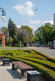 Генплан Краснодара утвердили депутаты городской Думы