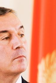 Падение «князя» Мило. 30-летний режим Джукановича в Черногории может обрушиться в любой момент