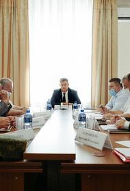 Стратегию госполитики РФ в отношении российского казачества  обсудили на Кубани