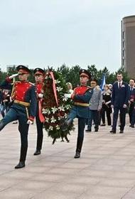 Хабаровск охватила волна открытия памятников
