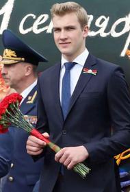 «Белорусский принц Коленька» - сын Лукашенко будет учиться в одной из самых престижных школ Москвы