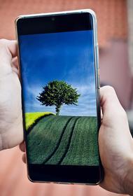 Созданы смартфоны, способные менять цвет