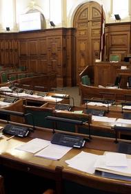 В Латвии больше не будет предвыборной агитации на русском языке