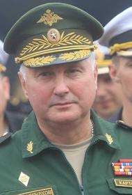 «Диктант Победы» для военных и членов их семей стартовал из Севастополя