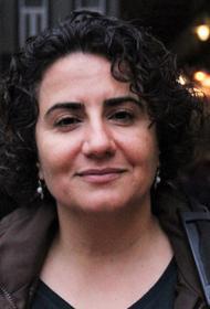 В Турции после 238 дней голодовки умерла правозащитница Эбру Тимтик