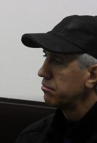 В Красноярске Быкову предъявлено обвинение в организации убийства