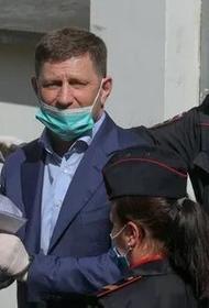 Сергею Фургалу предъявили обвинение в убийстве бизнесмена Евгения Зори